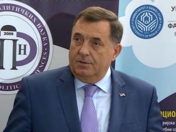 Српска неће прихватити измјештање миграната у Медено Поље