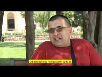 Nebojša Kolak: Materijalni položaj osoba sa invaliditetiom u BiH je veoma težak (VIDEO)