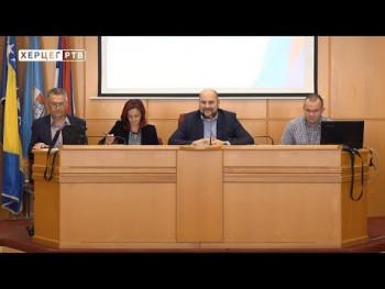Nacrtom zakona o inspektoratu predviđeno preventivno, a ne represivno djelovanje (VIDEO)