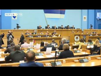 Suprotstavljeni stavovi poslanika oko 'Mljekare Pađeni' (VIDEO)