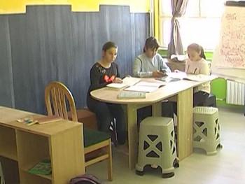 Foča: U OŠ 'Sveti Sava' odnedavno učenički 'sobičak'