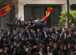 IMA LI RASPLETA NA VIDIKU: Sprema li se crnogorski 5. oktobar