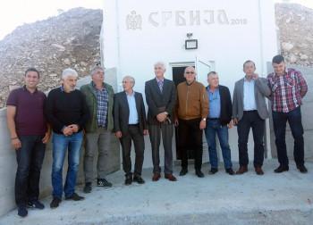 Završena prva faza vodovoda u Baljcima od 800.000 KM