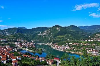 Višegrad: Obilježen dan odbrane grada