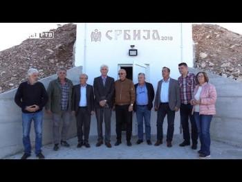 Baljci: Završena prva faza izgradnje vodovodne mreže (VIDEO)
