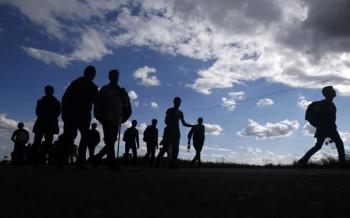 Kod Berkovića pronađeno deset, a u Lastvi šestočlana porodica migranata