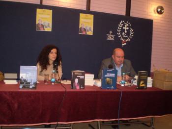 Bileća: Promovisane knjige prof. dr Milana Blagojevića