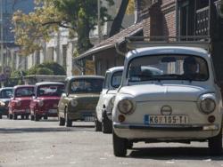 Kragujevčani obilježili 60 godina