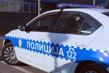 Migranti ukrali automobil u Bileći