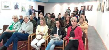 Bileća: Otvoreno Osmo likovno saborovanje 'Simeon Dobrićevski'