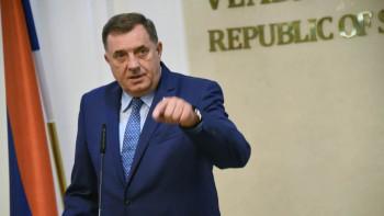 Dodik: Uslovljavanjem se neće skršiti stav RS o vojnoj neutralnosti