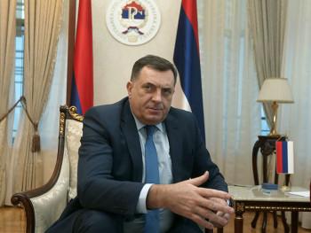 Dodik: Moje povlačenje iz Predsjedništva BiH bilo bi neodgovorno prema građanima