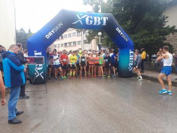 Počeo treći 'Bilećki međunarodni polumaraton' (FOTO)