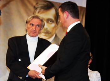 Milan Nenadić dobitnik Dučićeve nagrade