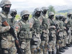 I vojska u pripravnosti zbog nemira u Podgorici