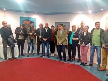 Zatvoreno likovno saborovanje 'Simeon Dobrićevski'