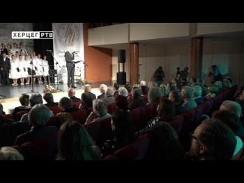 'Dučićeva nagrada' pjesniku Milanu Nenadiću (VIDEO)