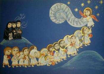 Najava: Izložba 'Jasenovački novomučenici u svjetlosti vaskrsenja'