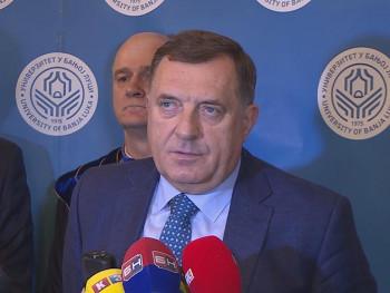 Srpska će se suprotstaviti formiranju migrantskih kampova