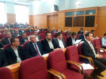 Усвојена информација о незапослености/запослености на подручју Града Требиња