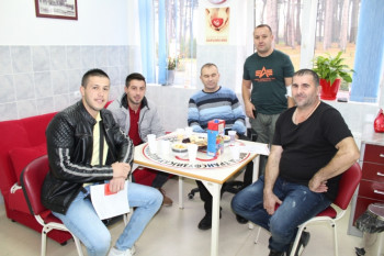 Akcija davanja krvi za Mitrovdan najveća ikad održana u Nevesinju