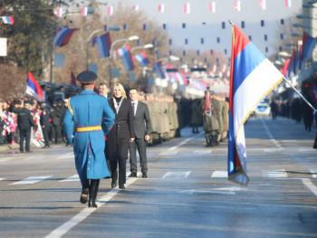 Cvijanović: 9. januar će se i dalje slaviti kao Dan Republike Srpske