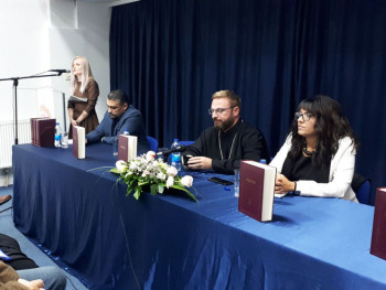 Goraždanska štamparija ostavila pečat u razvoju srpske duhovnosti
