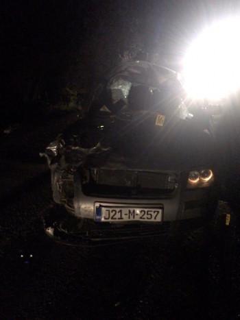 GACKO: Povrijeđen Nevesinjac, vozilom udario u krdo krava