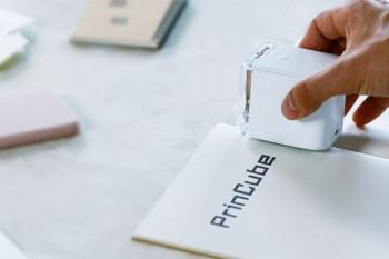 PrinCube - najmanji prenosivi kolor štampač na svijetu (VIDEO)