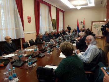Senat Srpske: Spriječiti neustavnu transformaciju BiH