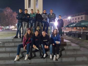 Plivači KVS 'Leotar' odlični u Tuzli