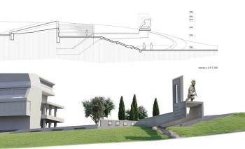 Hercegovci ponudili najbolje rješenje za spomenik Baju Pivljaninu u Plužinama