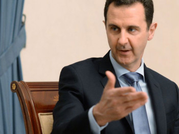 Рат у Сирији - минијатурни модел трећег свјетског рата