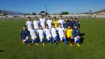 Fudbaleri 'Hercegovca' jesenji prvaci grupe Jug