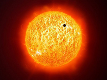 Rijetka astronomska pojava: Merkur prolazi ispred Sunca