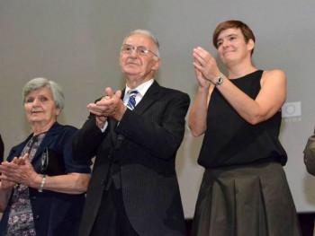 Održana premijera filma 'Dnevnik Diane Budisavljević'