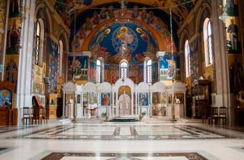 Danas Sveti kralj Milutin