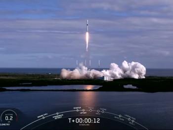 Lansirano 60 satelita za superbrzu internet vezu