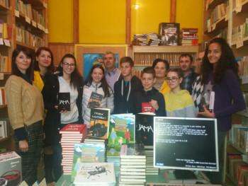 Bileća: Vrijedna donacija za osnovnu školu 'Petar Drugi Petrović NJegoš'