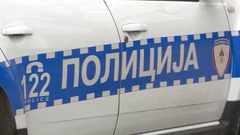 Kod vozača u Trebinju 4,26 promila alkohola