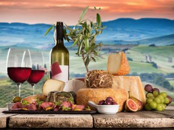 Od 18. do 25. novembra Sedmica italijanske kuhinje