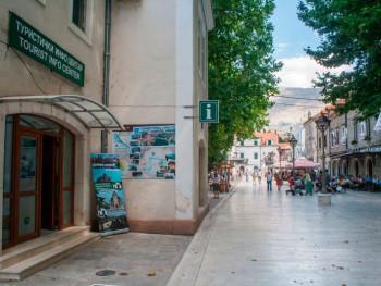 Obuka za turističke vodiče u Trebinju