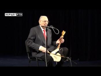 NAJAVA: Humanitarno guslarsko veče (VIDEO)