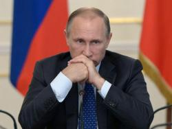 Путин изразио саучешће породицама погинулих