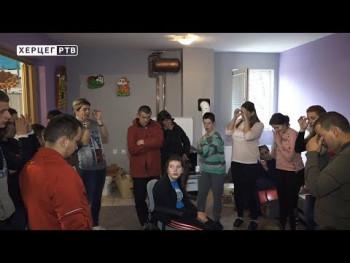 Udruženje 'Moja nada' iz Nevesinja drugi dom za svoje članove (VIDEO)
