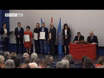 Trebinje: Svečanom sjednicom obilježen Dan oslobođenja u Velikom ratu (VIDEO)