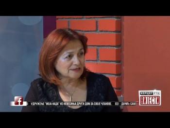 Gost Vijesti u 16.30: Dušanka Babić, direktor Muzičke škole Trebinje (VIDEO)