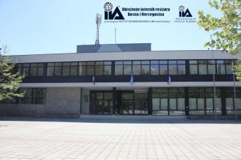 U Trebinju seminar za ovlaštene interne revizore javnog sektora