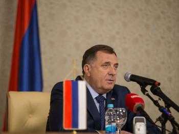 Poziv na jedinstvo političkih snaga u Srpskoj