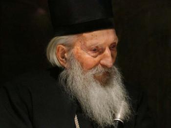 Decenija od upokojenja Njegove svetosti patrijarha Pavla